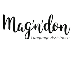 Magndon Language Assistance